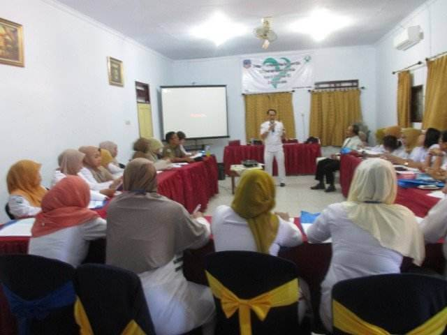 training instruktur klinik