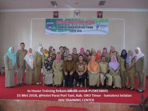 Training Rekam Medis Rumah Sakit