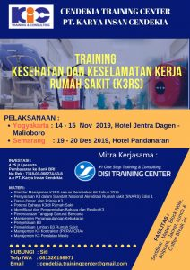 Training K3RS